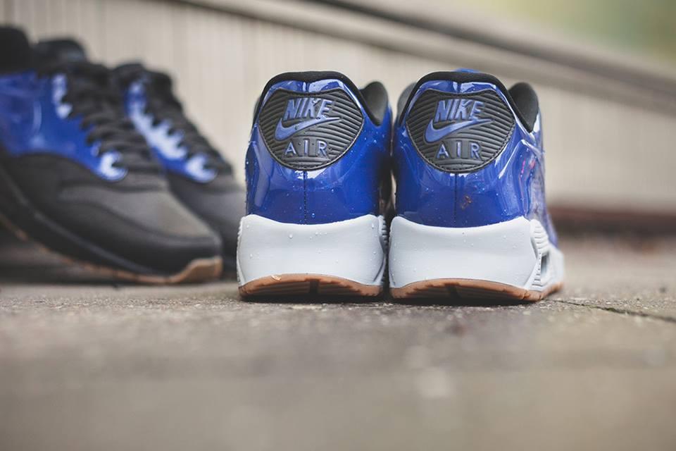 deep royal blue nike airmax 3, Nike Airmax VT QS Pack nike airmax vt qs pack - deep royal blue nike airmax 3 - Nike Airmax VT QS Pack Tampil Gagah Dengan Warna Deep Royal Blue