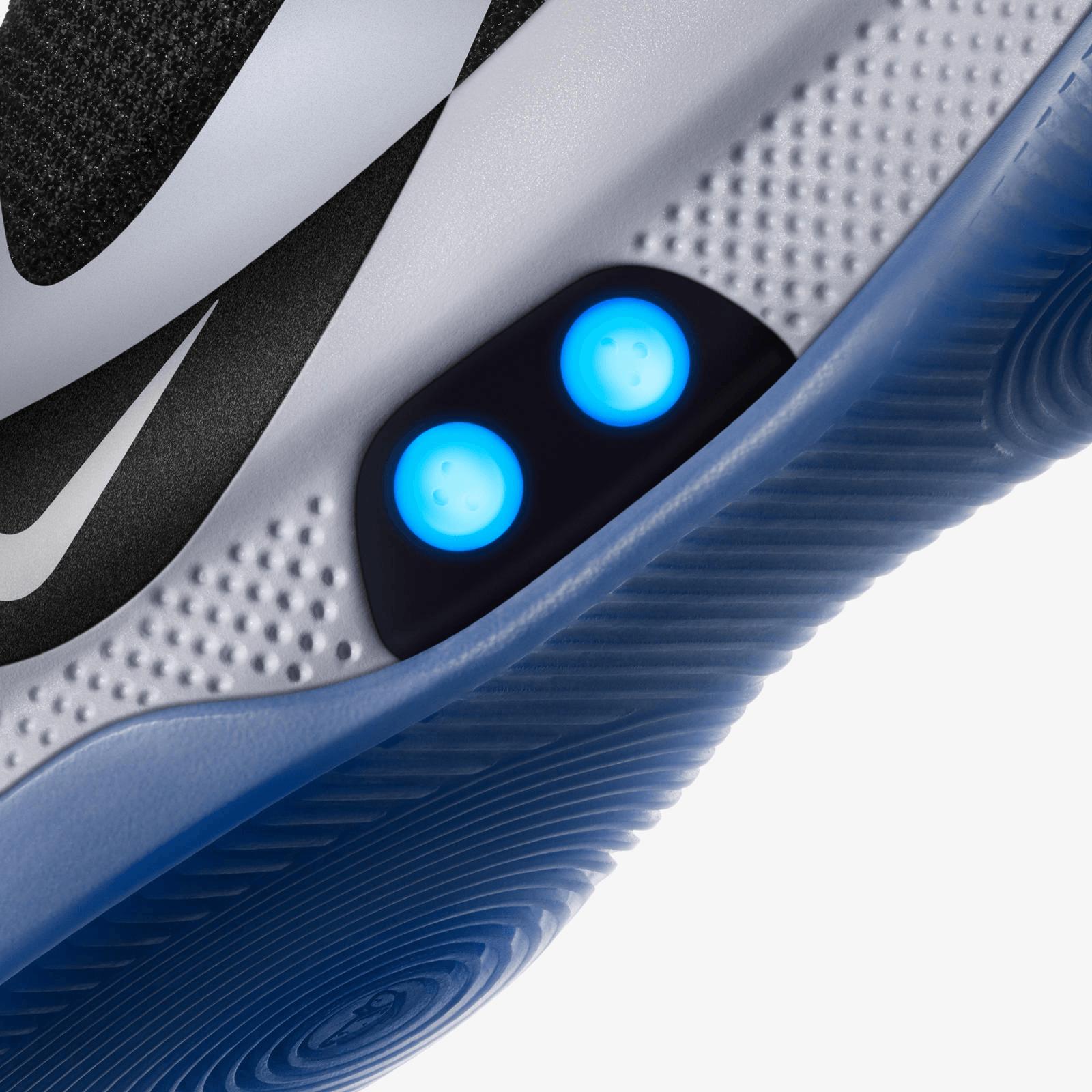 Mengulas Nike Adapt Bb Masa Depan Sepatu Sneakers Co Id