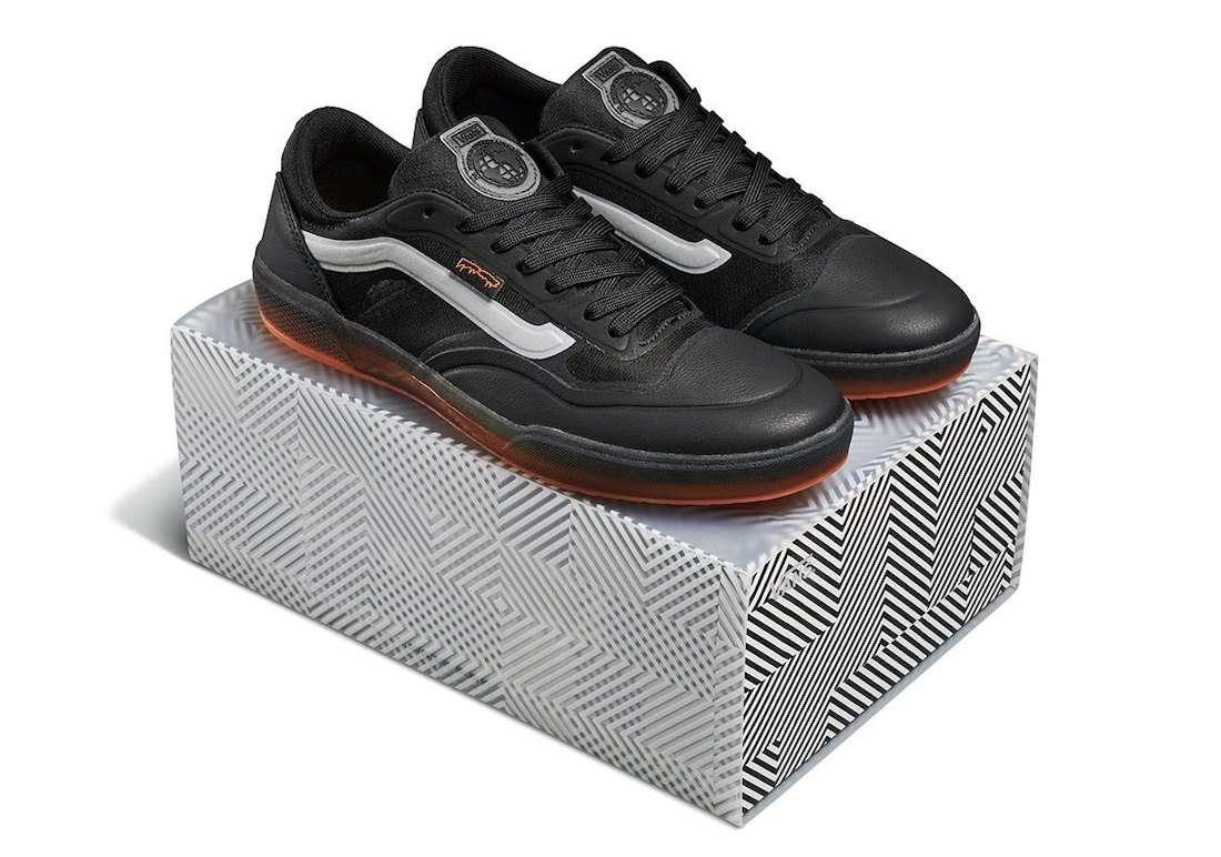 Vans AVE Pro x Fucking Awesome vans ave pro x fucking awesome - Vans AVE Pro x Fucking Awesome